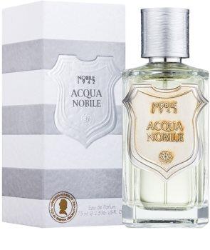 Nobile 1942 Acqua Nobile woda perfumowana unisex 75 ml