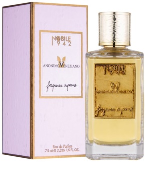 Nobile 1942 Anonimo Veneziano eau de parfum pentru femei 75 ml