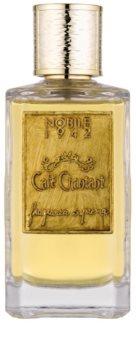 Nobile 1942 Café Chantant Eau de Parfum unisex 75 μλ