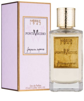 Nobile 1942 PonteVecchio Eau de Parfum for Women 75 ml