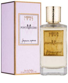 Nobile 1942 PonteVecchio eau de parfum per donna 75 ml