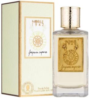 Nobile 1942 Vespri Esperidati Eau de Parfum für Herren 75 ml