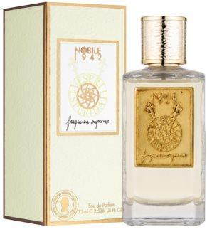 Nobile 1942 Vespri Esperidati Eau de Parfum voor Mannen 75 ml
