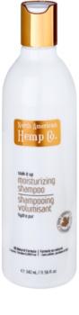 North American Hemp Co. Soak It Up hydratační šampon pro suché vlasy