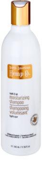 North American Hemp Co. Soak It Up зволожуючий шампунь для сухого волосся