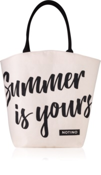 Notino Summer is Yours bolso de playa