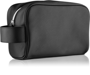 Notino Basic kozmetická taška pánska veľká
