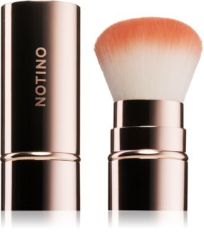 Notino Glamour Collection Travel Kabuki Brush pinceau de voyage poudre