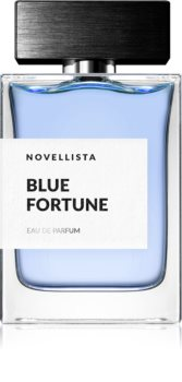 novellista blue fortune