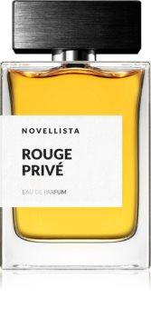 novellista rouge prive
