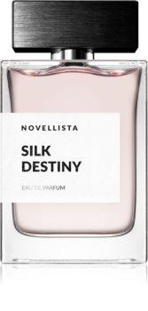 novellista silk destiny