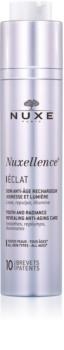 Nuxe Nuxellence sijoča nega proti staranju kože