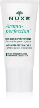 Nuxe Aroma-Perfection soin anti-imperfections de la peau