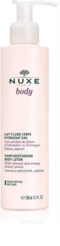 Nuxe Body telové mlieko hydratačné pre suchú pokožku