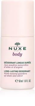 Nuxe Body дезодорант кульковий