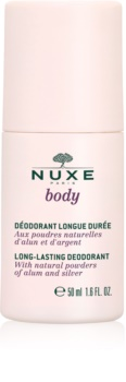 Nuxe Body рол-он