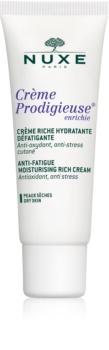 Nuxe Crème Prodigieuse crema hidratante para pieles secas