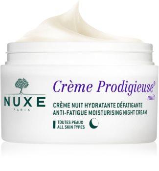 Nuxe Crème Prodigieuse Creme Prodigieuse nočný hydratačný krém pre všetky typy pleti