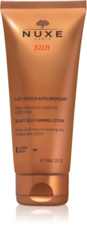 Nuxe Sun Self-Tanning Body Lotion