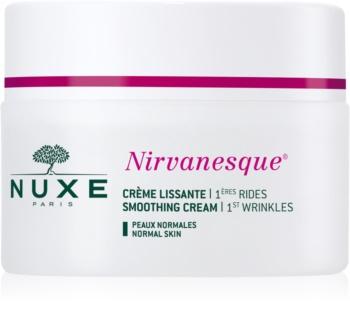 Nuxe Nirvanesque vyhladzujúci krém pre normálnu pleť