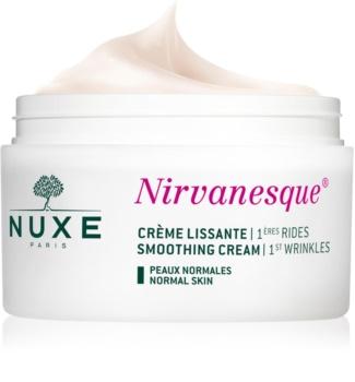 Nuxe Nirvanesque kisimító krém normál bőrre
