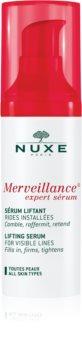 Nuxe Merveillance Expert liftingové sérum pro všechny typy pleti