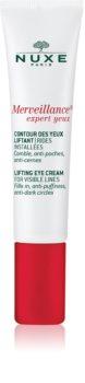 Nuxe Merveillance Expert crème liftante contour des yeux