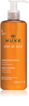 Nuxe Rêve de Miel szampon z miodem