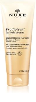 Nuxe Prodigieux óleo de duche para mulheres 200 ml