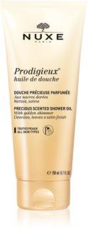Nuxe Prodigieux olio doccia per donna 200 ml