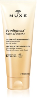 Nuxe Prodigieux sprchový olej pre ženy 200 ml