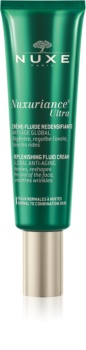 Nuxe Nuxuriance Ultra crema fluida rejuvenecedora para pieles normales y mixtas