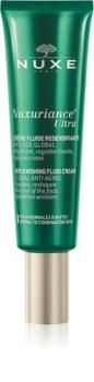 Nuxe Nuxuriance Ultra Verjongende Fluid Crème  voor Normale tot Gemengde Huid