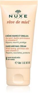 Nuxe Rêve de Miel krema za ruke i nokte za suhu kožu