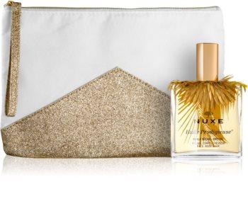 Nuxe Huile Prodigieuse козметичен пакет  I.