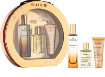 Nuxe Prodigieux set cosmetice II.