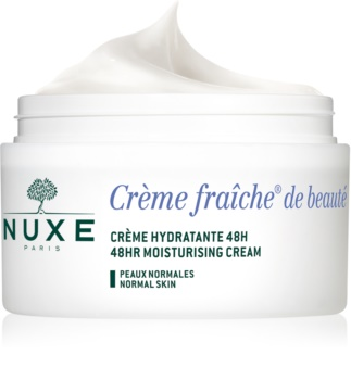 Nuxe Crème Fraîche de Beauté hydratační krém pro normální pleť