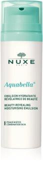 Nuxe Aquabella skrášľujúca a hydratačná emulzia pre zmiešanú pleť
