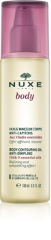 Nuxe Body huile minceur anti-cellulite