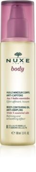 Nuxe Body olio dimagrante anticellulite