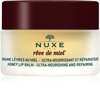 Nuxe Rêve de Miel Ultra Nourishing Lip Balm with Honey