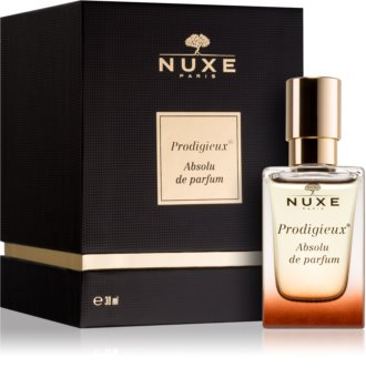 Nuxe Prodigieux parfémovaný olej pro ženy 30 ml