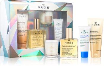 Nuxe Huile Prodigieuse подарунковий набір II.