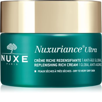 Nuxe Nuxuriance Ultra vyplňujúci krém pre suchú až veľmi suchú pleť
