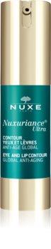 Nuxe Nuxuriance Ultra nega proti gubam za okoli oči in ustnic