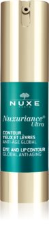 Nuxe Nuxuriance Ultra protivrásková péče na oční okolí a rty