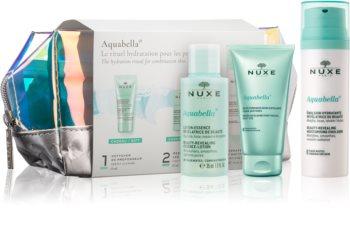 Nuxe Aquabella косметичний набір I. (для комбінованої шкіри)