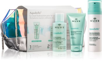 Nuxe Aquabella Kosmetik-Set  I. (für Mischhaut)