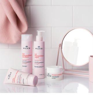 Nuxe Cleansers and Make-up Removers máscara de limpeza para pele sensível