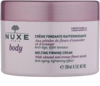 Nuxe Body зміцнюючий крем для тіла проти старіння шкіри